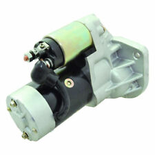 NEW STARTER MOTOR FITS NISSAN INDUSTRIAL APPLICATIONS S14-205 S14-206 233001W400