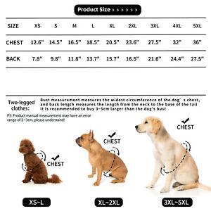 Large Dog Sweater Dog Hoodie Blank Dog Sweatshirt Plain Pet Clothing 5XL 4XL 3XL