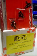 SCX 1/32 88350 Ars Guide With Fitted Braids 3 Pieces ( Packs) -