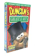 Duncan's Greatest Hits - VHS 1997