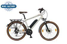 Batribike – Alpha – Electric Hybrid Style Bike – White Shadow – RRP £1499.00