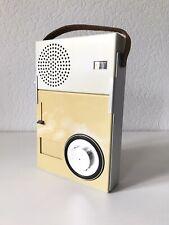 BRAUN Kombination TP 1 Design Dieter Rams Transistorradio T4 Plattenspieler P1