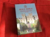 Commemorative Bible 1952-2002 Royal Jubilee Special Edition
