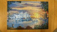 Sydney Harbor 300-piece Jigsaw Puzzle by Cardinal