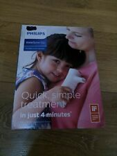 Philips Innospire Go Rechargeable Portable Nebuliser