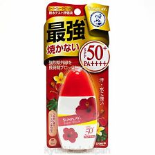 Mentholatum Sunplay Sunscreen Super Block 30g Waterproof with Hyaluronic Acid