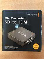 Blackmagic Design Mini Converter SDI to HDMI Mini Converter