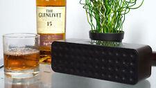 Rockville Rpb20B 30 Watt Portable/Home/Desktop Bluetooth Speaker w/Aux In - Loud