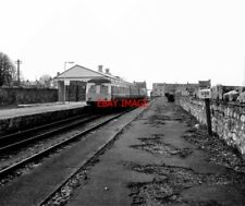 PHOTO  2007 PEMBROKE DOCK RAILWAY STATION (2) THE STATE OF THE SURFACE OF PLATFO
