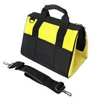 Werkzeugrolltasche Werkzeugtasche 36x25cm Aufbewahrungstasche 600D Oxford-Gewebe