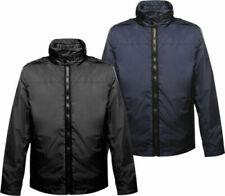 Cappotti e giacche da uomo impermeabile blu Regatta