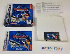 Nintendo Game Boy Advance GBA Beyblade VForce PAL