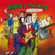 Cruising With Ruben & The Jets von Frank Zappa (2012), Neuware, CD