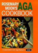 Rosemary Moon's Aga Cookbook,Rosemary Moon