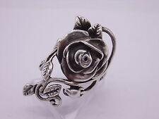 schöner Ring aus Silber 925 Gr. 55 #Di51