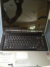 GATEWAY 6000 6510GZ LAPTOP COMPUTER USED