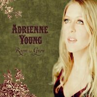 Young Adrienne - Room Pour Grow Neuf CD