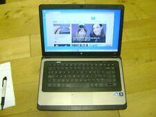 HP 630 Laptop, Intel Processor, good battery, Windows 10, Ideal Internet Browser