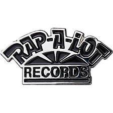 Supreme SS17 Rap-A-Lot Records Pin enamel BOX LOGO TEE CAP BETTY BOOP KEY CHAIN
