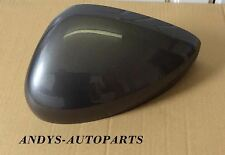 CITROEN C3 / DS3 09 ONWARDS WING MIRROR COVER L/H OR R/H IN MOONDUST GREY