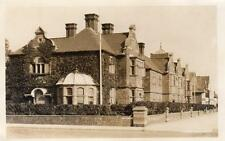 Princess Mary Memorial Home for Surrey Women Bognor Regis RP pc used 1929