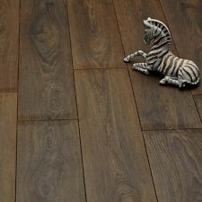 Krono Vario Super Natural 8mm Laminate Flooring Deal 17.7m2 - Shire Oak 8633