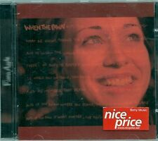 CD ALBUM 10 TITRES--FIONA APPLE--WHEN THE PAWN HITS THE CONFLICT--1999