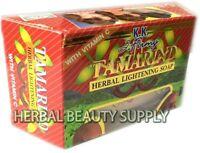 120g Tamrind Tamarind Herbal Lightening Soap Bar Skin Face Care Fairness Vitamin