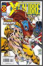 X-Calibre us Marvel vol 1 # 4/'95