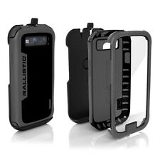 Genuine Ballistic Every1 Kickstand Case For Samsung Galaxy S III Black Grey