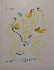 GIOSUÉ CARDUCCI oeuvres poetiques ILLUSTRÉ MICHEL CAUVET 1969 prix nobel EX++