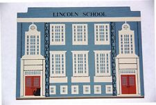 Cats Meow Lincoln School