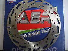 DISCO FRENO AER 40043 ANTERIORE SYM JOYRIDE 200 2009 2010 2011 2012 2013 2014