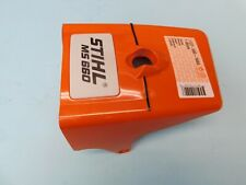 TOP CYLINDER COVER NEW SHROUD FOR STIHL CHAINSAW 066 MS660  ------ UP 537