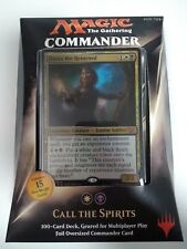 MTG Magic the Gathering - Call the Spirits Deck - Commander 2015 - NEW & SEALED