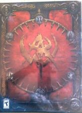 Warhammer Online: Age of Reckoning -- Collector's Edition  (PC, 2008)       (a1)