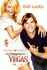 What Happens in Vegas (Widescreen DVD) Ashton Kutcher, Cameron Diaz