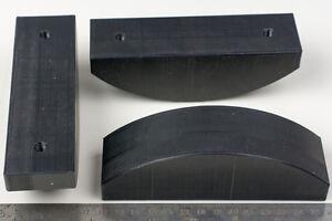 Conveyor Chain Belt Support Bracket Shoes