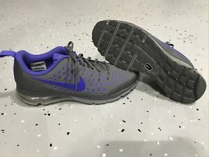 NEW! Nike Air Max Supreme 3 Running Shoes MEN'S SIZE 11.5 706993-040 Gray/Blue