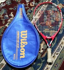 Wilson Youth Tennis Racket Size 3 1/2""