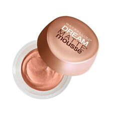 MAYBELLINE Dream Matte Mousse - Caramel (3 Pack) (Free Ship)