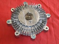 MITSUBISHI PAJERO 3 LITRE 6G72 SOHC V6 PETROL FAN VISCOUS CLUTCH HUB 1988 ON