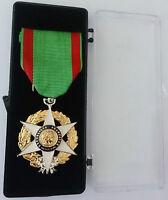 Médaille Ordre Chevalier du Mérite agricole
