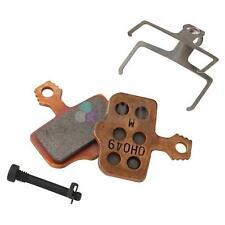 Avid Elixir Disc Brake Pads Metal Sintered / Steel (1 Set)