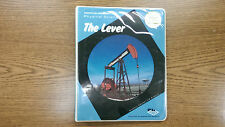 Rare Antique Prentice Hall The Lever Software for Apple II