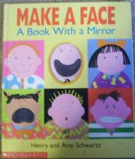 Make a Face: A Book With a Mirror