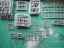 Plastic Soldier Company-Figuras 1/72 escala-x 243-us/británico