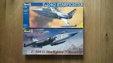 1/32 Revell F-104G Doppelpack