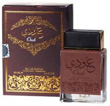 Oudi By Ard Al Zaafaran Oriental Floral Oudi Sandalwood Musky Amber EDP 100ml