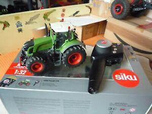 Siku Control Fendt 939 + Fernbedienung